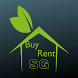 Buy Sell Rent Singapore by anino.net