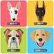 Породы Собак by Kiwizilla Lab