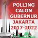 POLLING CALON GUBERNUR JAKARTA by First Media Development