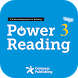 Power Reading 3 by Compass Publishing
