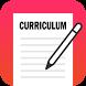 Curriculum Vitae by Team VIP