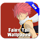 Natsu Anime Fairy Best Tail by AnimDev
