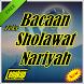 Bacaan Sholawat Nariyah Lengkap by Amalan Dan Doa