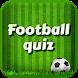 Football Quiz 2014 by Quizify