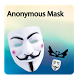 Anonymous Mask Photo Editor by candyfy
