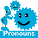 Grammar Tool: Pronouns by Digital Machines IVS