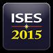ISES 2015 Annual Meeting by Guidebook Inc