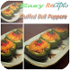 Stuffed Bell Peppers by one create