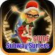 Run Subway Surfers 3D Game Online Lego Guide