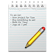 Sync Notes (Notepad) - AdFree by Manthena Murali