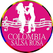 Colombia Salsa Rosa by Radionomy