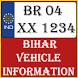 Bihar Vehicle Information by PhotoGraphy Apps