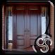 Front Double Door Designs by Reincarnation