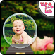 Baby PIP Photo Editor by TAP2LAB STUDIO