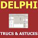 Trucs et Astuces Delphi by NajmCV