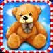 Candy Teddy Bear by zidtyboo kameta