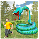 Anaconda Simulator 3D