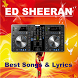 Ed Sheeran Perfect by Khanza Developer