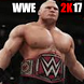 New WWE 2K17 Smackdown Trick by Nyemek
