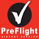 PreFlight Airport Parking by InterPark