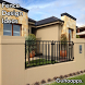 Fence Design ideas by Gunaapps