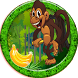 Monkey adventure bananas go by maadini games new