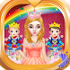 Princess Twins Newborn Care by RoyalGames
