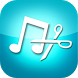Mp3 Cutter & Ringtone Maker by BlueFishApp