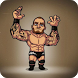 Build a WWE Man by Robbie Limited