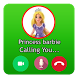 Call Prank Princess barbie by Ngebutbinggo