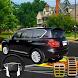 Reverse Prado Car Parking   Prado SUV Edition 2018