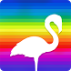Colorfly : Coloring Games by JoyCastle