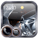 Cool car Theme Lock screen 3D sports car by Mary J Carter