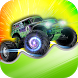 Monster Hill Climb Truck Race by Pioneer3D Studios