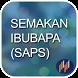Semakan Ibu Bapa (SAPS) by NimilaApps