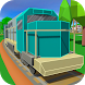 Pixel Train Driving Simulator by Pixel Island