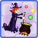 Witch 3 Connect Bubbles by King Games Rev