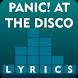 Panic! At The Disco Album by TEXSO LYRICS