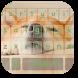 Cuteness Shiba Keyboard by live wallpaper collection