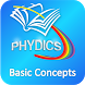 Physics Dictionary (Basics) by Kolektif Information Technologies