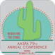AASPA 70th Annual Conference