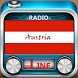 RADIOS AUSTRIA FM LIVE by Online Radio Stations HD