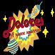 Dolores una ardilla espacial by Diego Mejía