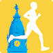 Blue Cross Broad Street Run by Xact, LLC