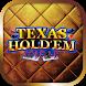 Texas Hold'em Fold Up by Forward Thinking Enterprises LLC