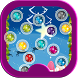 Freeze Bubble Shooter