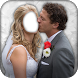 Wedding Couple Photo Montage by Wave of Fun