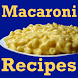 Macaroni Making Recipes Videos with Cheese