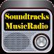 Soundtracks Music Radio by Speedo Apps