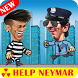 Help Neymar To escpae from Lionel by GameLtd